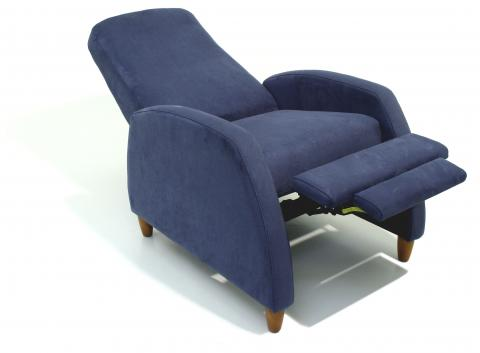 Easy Recliner Image Business Furniture